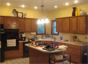 Kitchen Interior Paint by Kitchen Interior Paint Ideas With Cool Wall Paint Color