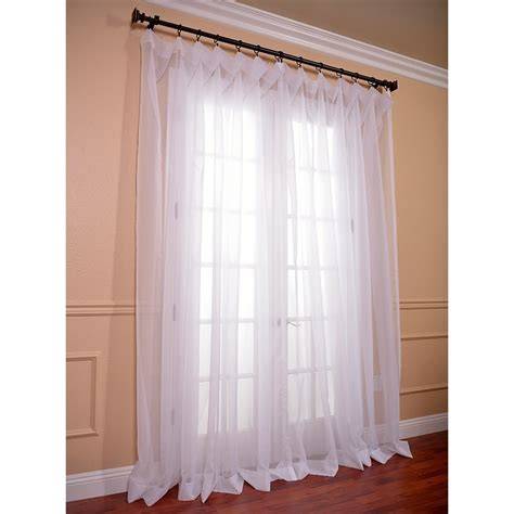 wide white curtains extra large voile curtains curtain menzilperde net