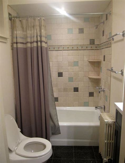 big bathroom remodeling ideas for smaller spaces in new york