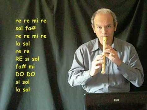 testo tanti auguri a te note tanti auguri a te flauto dolce doovi