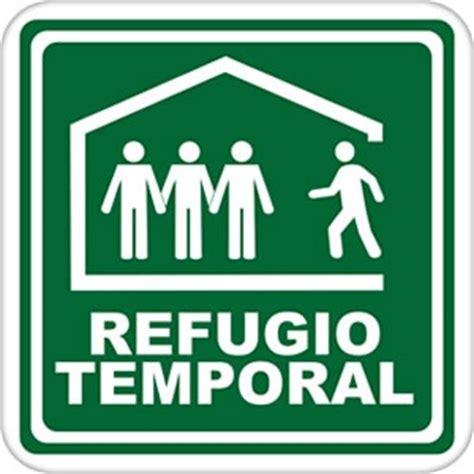 imagenes de albergues temporales refugios temporales habilitados preventivamente en los