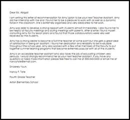 Recommendation Letter For Caregiver by Sle Letter Of Recommendation For Caregiver Free Cover