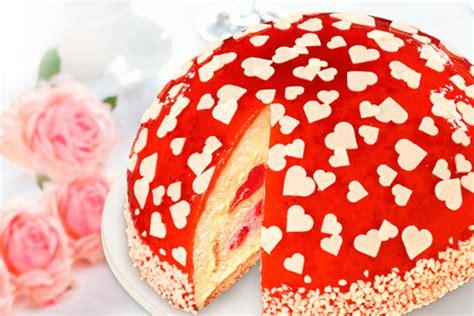 kuchen zum valentinstag valentinstag kuchen deko zum valentinstag bastelideen