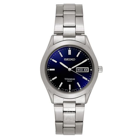 seiko titanium sgg709 s watches