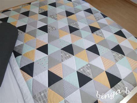Decke Nähen by Die Besten 25 Patchwork Decke N 228 Hen Ideen Auf