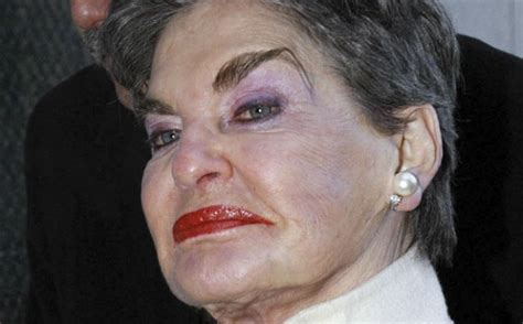 leona helmsley should donald win the gop nomination who should he take as a running mate