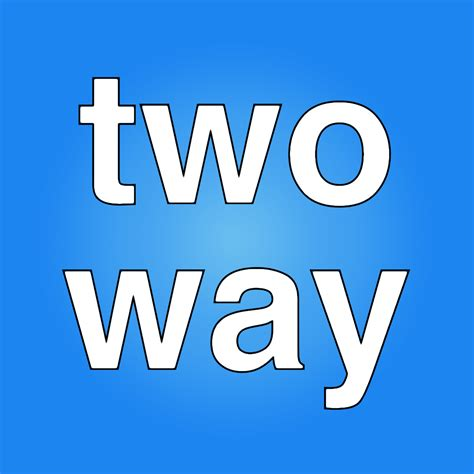 App For Two Two Way Walkie Talkie On The App Store On Itunes