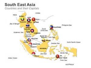 east south asia map about us go southeast asia