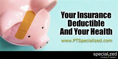 Calendar Year Deductible Your Insurance Deductible And Your Health
