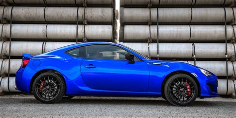subaru sports car 2018 2018 subaru brz pricing and specs photos