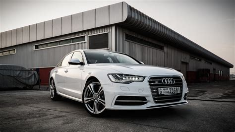 Audi S6 2013 by 2013 Audi S6 Review By Carbonoctane