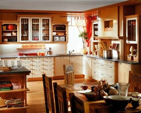 Decor Ideas For Kitchen Kitchen Wall Decorating Ideas Interior Design