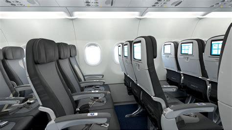 jetblue gives a sneak peek at new interior design