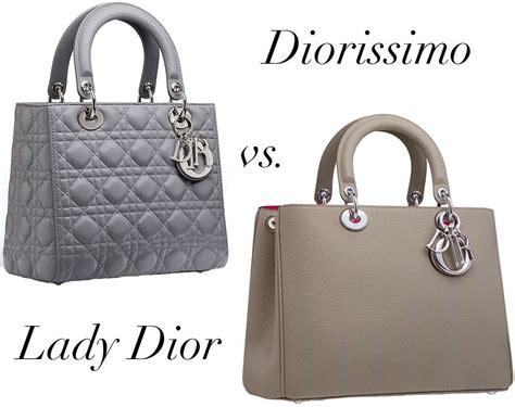 New Diorissimo Bag bag battles christian bag vs christian