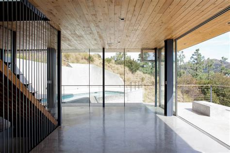 hollywood hills house by francois perrin hollywood hills house by francois perrin