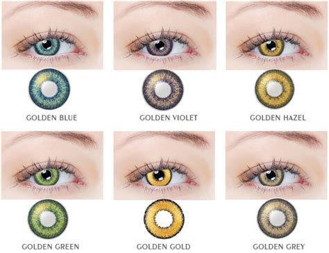 city colored contacts calaview