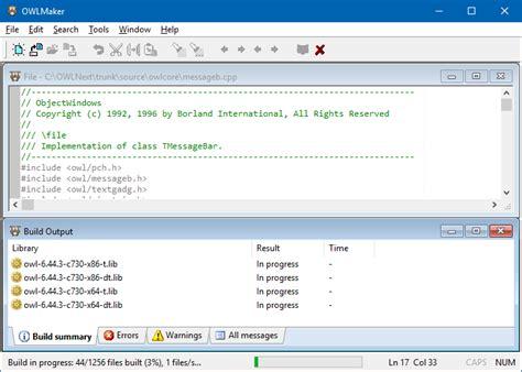 owlnext c application framework wiki exles owlnext c application framework wiki owlmaker
