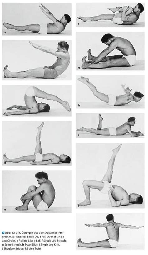 Pilates Mat Routine by 25 Best Ideas About Joseph Pilates On Joseph