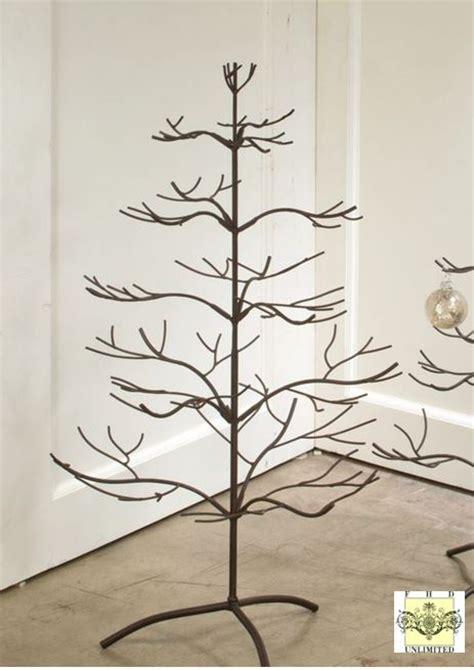 Beautiful Metal Christmas Tree Ornament Display #2: 15495-ornament-display-tree-1.JPG