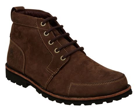 timberland casual boots in brown for lyst