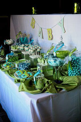 Blue And Green Themed Baby Shower by 79 Best Images About Moustache Baby Shower Theme On