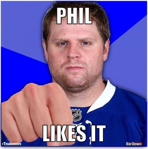 Phil Kessel Memes - welcome to the temple of the phil the official phil
