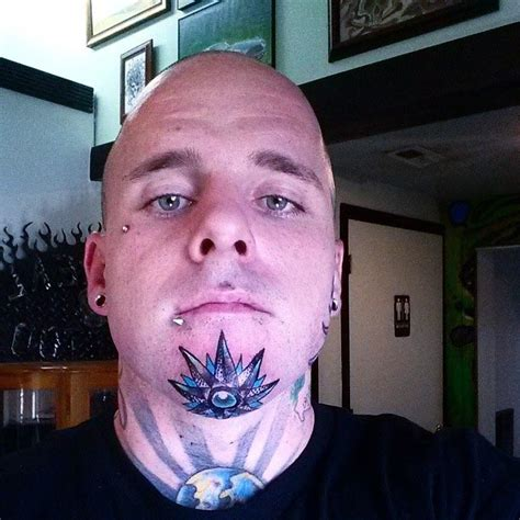 chin tattoo chin best ideas gallery