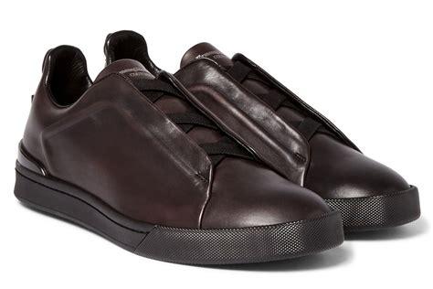 zegna boat shoes mr porter launches ermenegildo zegna shoes footwear news
