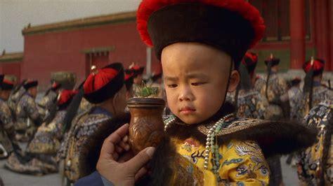 film chinese emperor the last emperor movie trailer news cast interviews