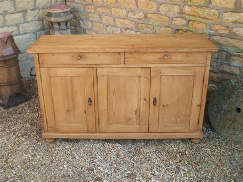 Antique Pine Sideboards charles graham architectural antiques and fireplaces original antique pine sideboard