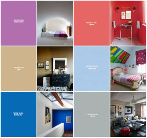 interior color trends for homes 17 best images about color trends for 2014 on