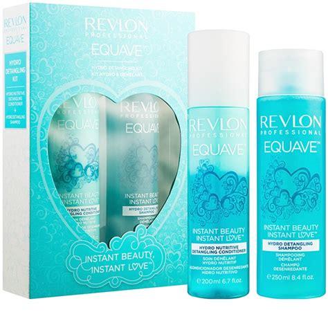 Kosmetik Revlon 1 Set revlon professional equave hydro nutritive kosmetik set i