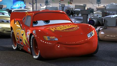 painting cars 2 which paint of lightning mcqueen do you like best