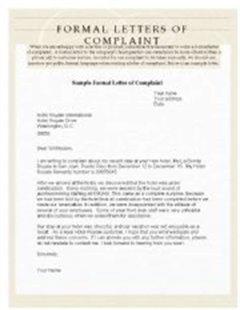 Complaint Letter Exercises Pdf Teaching Worksheets A Letter Of Complaint