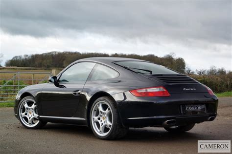porsche vehicle tracking system used porsche 911 997 2 coupe 2006 cameron