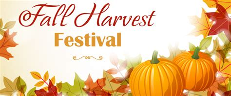 autumn harvest fest october 17th and 18th 11 00 am to 4