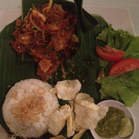 Ikan Teri Medan Pedas the best oxtail soup sup buntutttt ikan teri sundaycafe medan kulinermedan kuliner foods