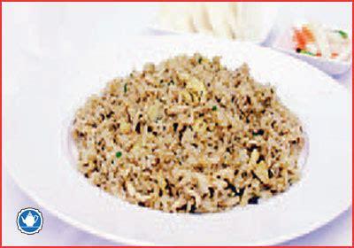 resep nasi goreng ayam cabe hijau ala chef andri kliping