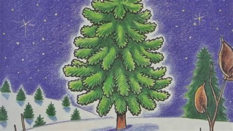 the littlest christmas tree read aloud youtube