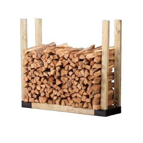 Menards Firewood Rack by Shelter Log Rack Bracket Kit Adjustable Size At Menards 174