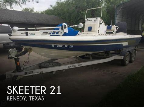 skeeter boats san antonio tx boats for sale in san antonio texas used boats for sale