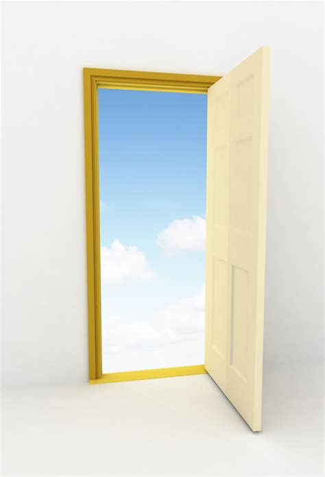 imperfect spirituality open door of possibility