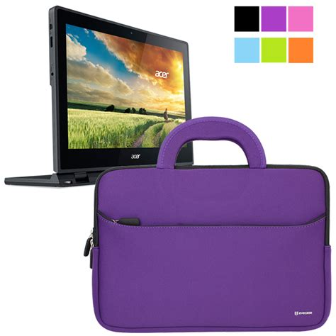 Tote Bag 271 portfolio sleeve tote bag for acer aspire switch 12