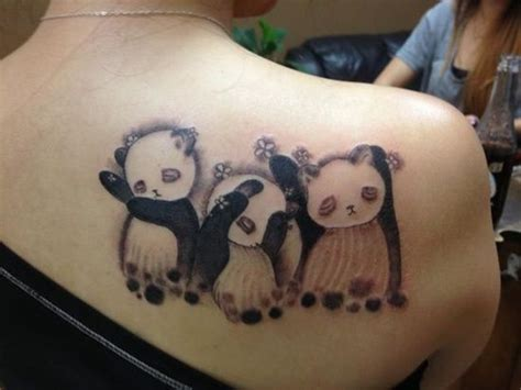 me to you bear tattoo designs 362 best panda tattoos images on panda tattoos