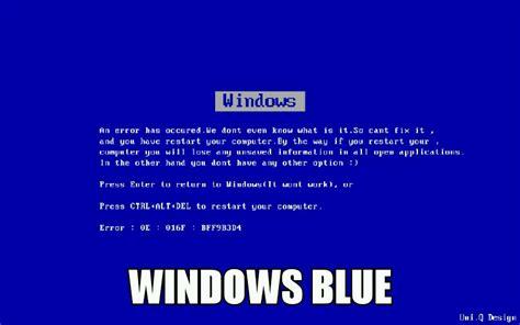 Windows Meme - funny memes windows 7 theme memes