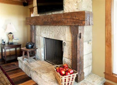 reclaimed wood mantel ideas pictures 26 best images about fireplace ideas on