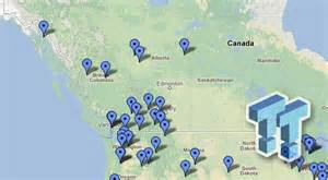 ski canada map canada ski resorts map pictures to pin on