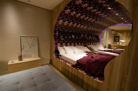 burgundy and cream bedroom 26 futuristic bedroom designs interior design ideas