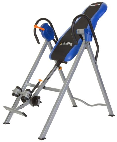 Ironman Icontrol 400 Inversion Table Review Inversion Table Review