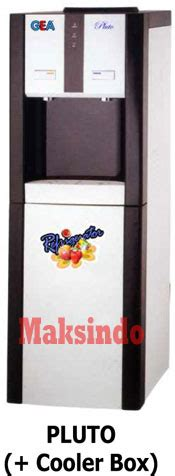 Freezer Box Palembang mesin dispenser cold harga murah